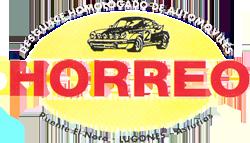 Desguaces Horreo Asturias